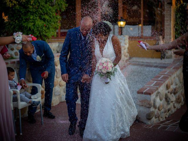 La boda de Antonio y Maria en Navalcarnero, Madrid 16