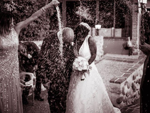 La boda de Antonio y Maria en Navalcarnero, Madrid 19