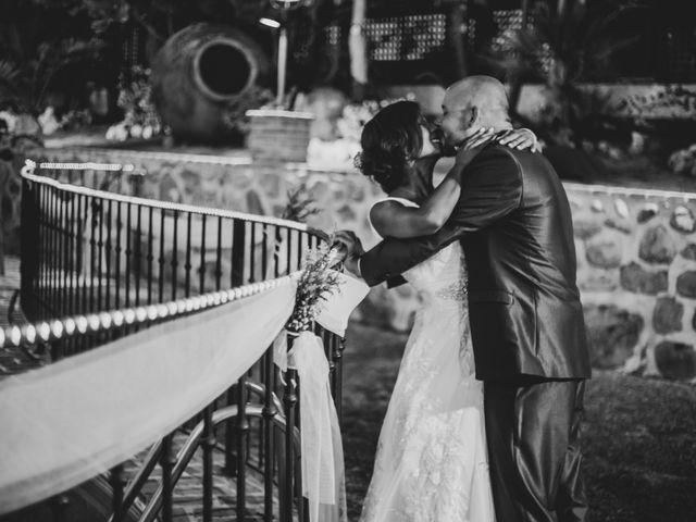 La boda de Antonio y Maria en Navalcarnero, Madrid 23