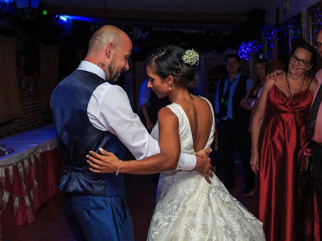 La boda de Antonio y Maria en Navalcarnero, Madrid 24