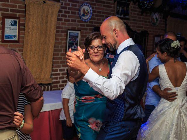 La boda de Antonio y Maria en Navalcarnero, Madrid 26