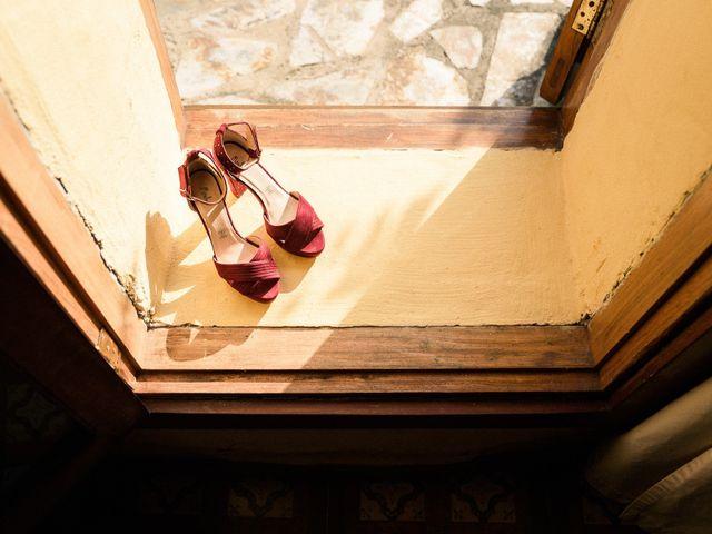 La boda de Enrique y Ashley en Icod de los Vinos, Santa Cruz de Tenerife 3