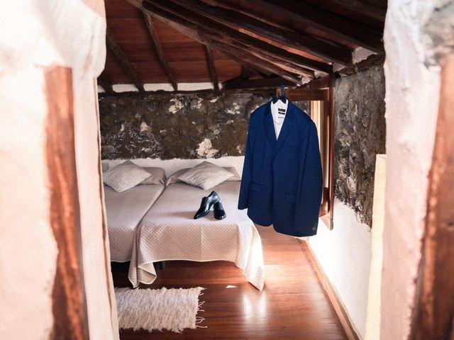 La boda de Enrique y Ashley en Icod de los Vinos, Santa Cruz de Tenerife 6