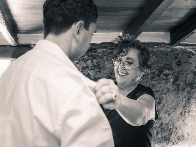 La boda de Enrique y Ashley en Icod de los Vinos, Santa Cruz de Tenerife 9