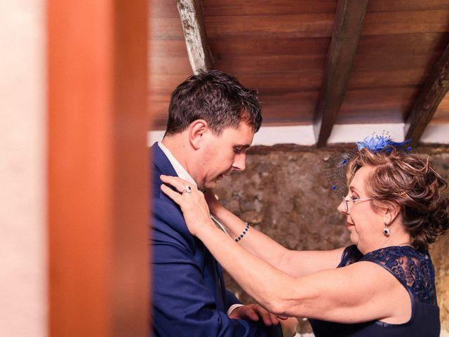 La boda de Enrique y Ashley en Icod de los Vinos, Santa Cruz de Tenerife 10