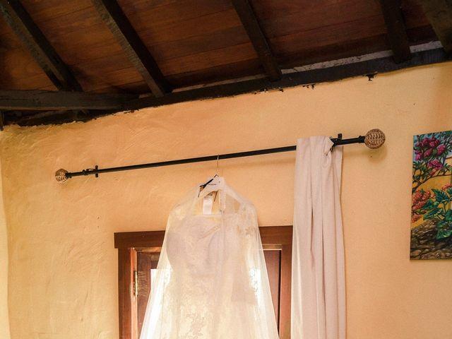 La boda de Enrique y Ashley en Icod de los Vinos, Santa Cruz de Tenerife 13