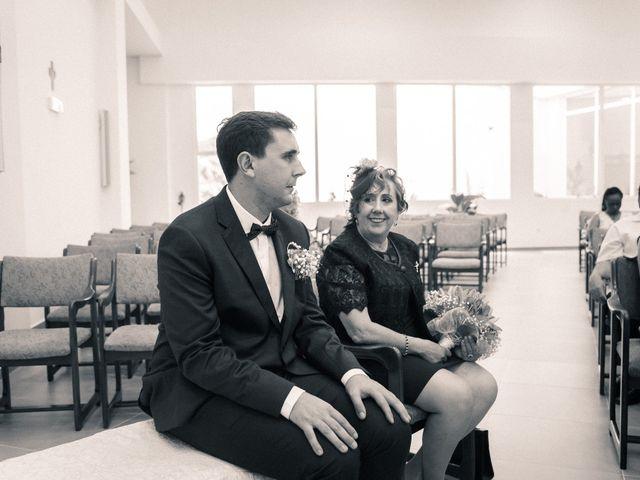 La boda de Enrique y Ashley en Icod de los Vinos, Santa Cruz de Tenerife 19