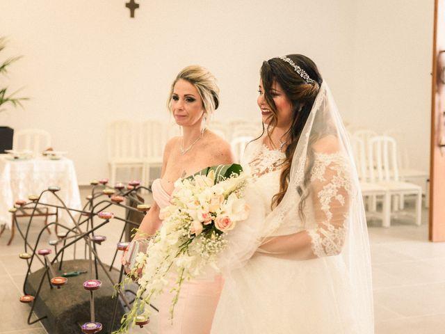 La boda de Enrique y Ashley en Icod de los Vinos, Santa Cruz de Tenerife 20