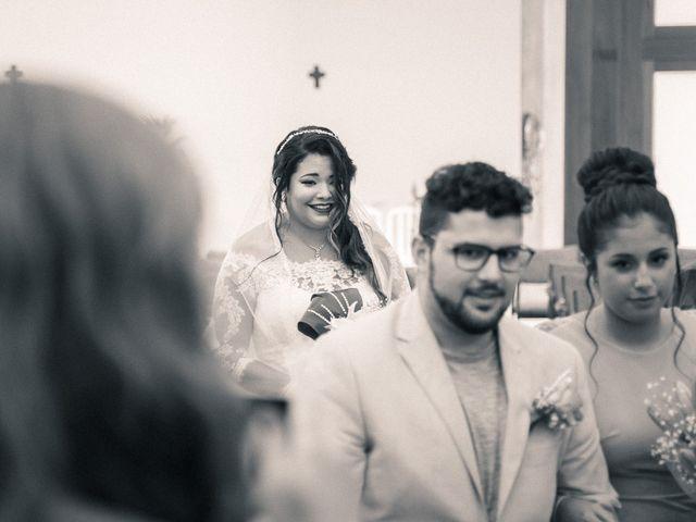 La boda de Enrique y Ashley en Icod de los Vinos, Santa Cruz de Tenerife 21