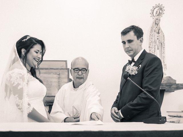 La boda de Enrique y Ashley en Icod de los Vinos, Santa Cruz de Tenerife 24