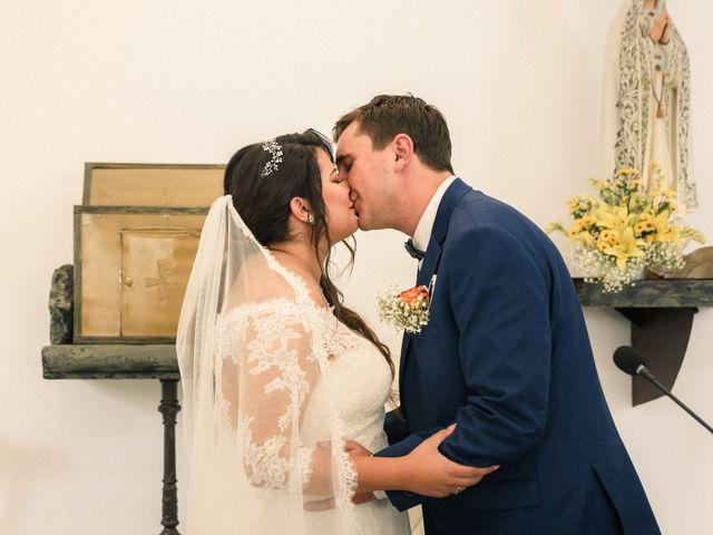 La boda de Enrique y Ashley en Icod de los Vinos, Santa Cruz de Tenerife 25