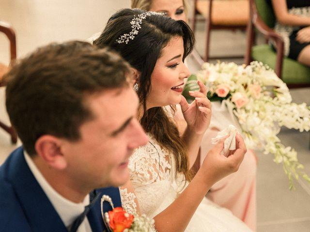 La boda de Enrique y Ashley en Icod de los Vinos, Santa Cruz de Tenerife 26