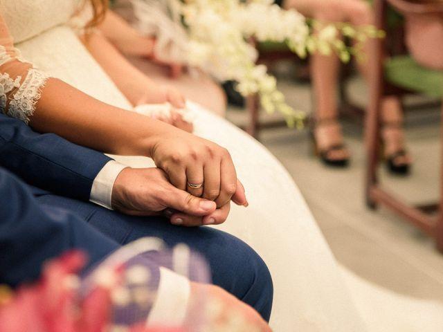 La boda de Enrique y Ashley en Icod de los Vinos, Santa Cruz de Tenerife 27