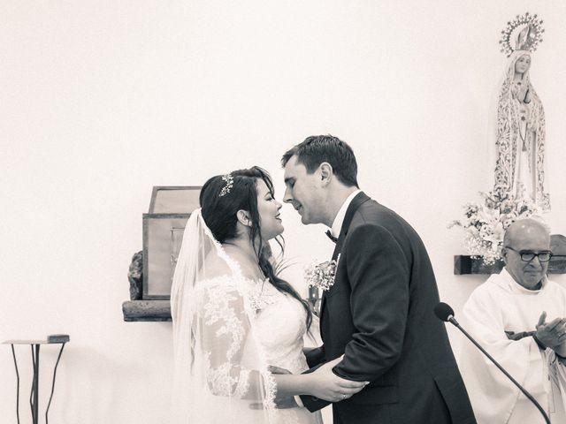 La boda de Enrique y Ashley en Icod de los Vinos, Santa Cruz de Tenerife 28