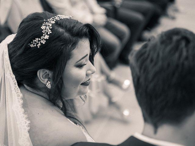 La boda de Enrique y Ashley en Icod de los Vinos, Santa Cruz de Tenerife 29