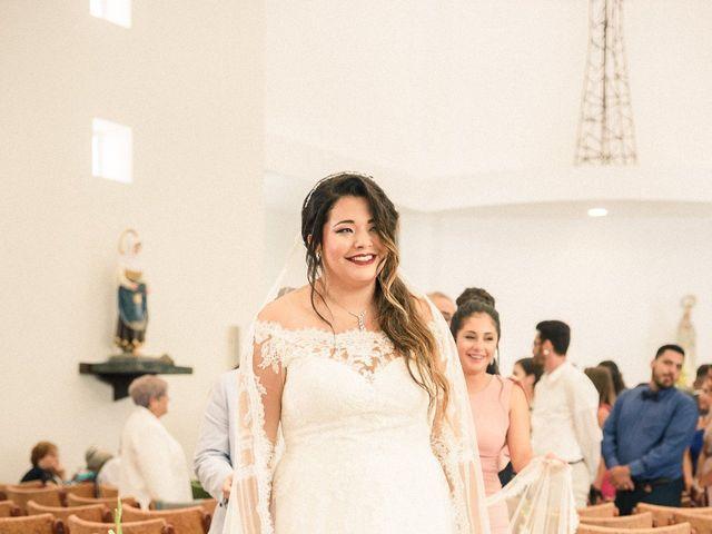 La boda de Enrique y Ashley en Icod de los Vinos, Santa Cruz de Tenerife 30