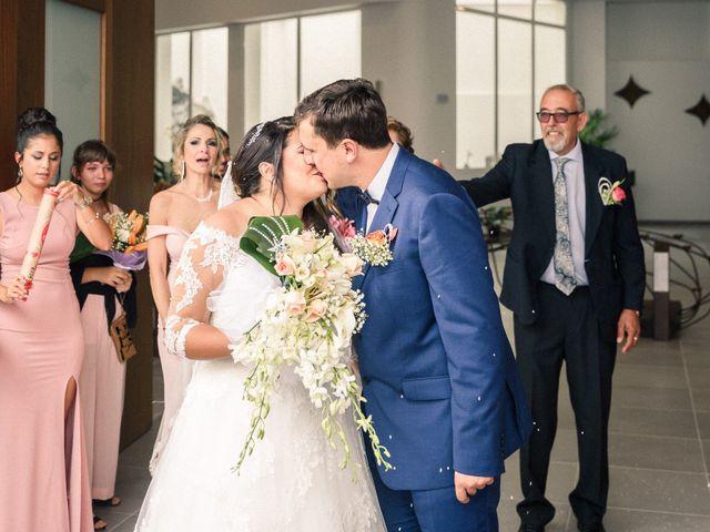 La boda de Enrique y Ashley en Icod de los Vinos, Santa Cruz de Tenerife 33