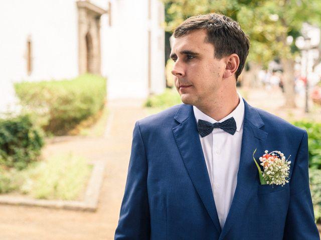 La boda de Enrique y Ashley en Icod de los Vinos, Santa Cruz de Tenerife 39