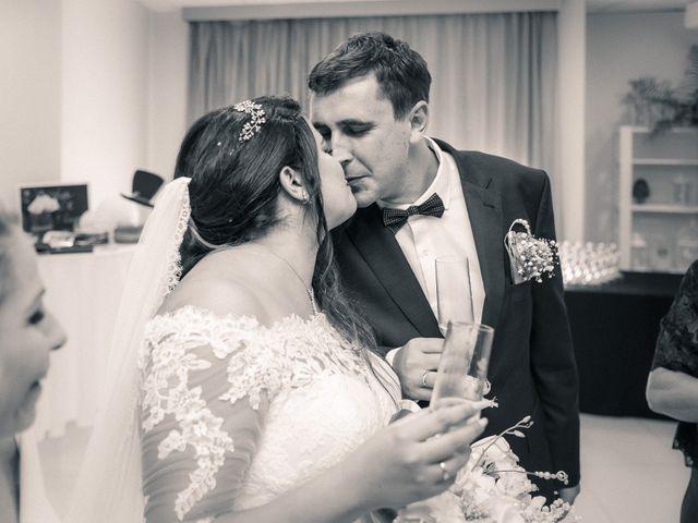 La boda de Enrique y Ashley en Icod de los Vinos, Santa Cruz de Tenerife 42