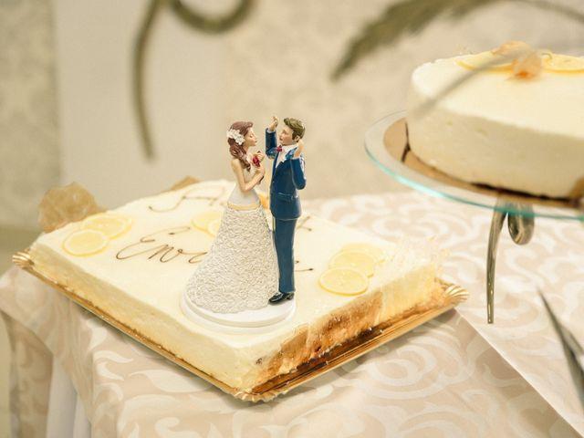 La boda de Enrique y Ashley en Icod de los Vinos, Santa Cruz de Tenerife 43