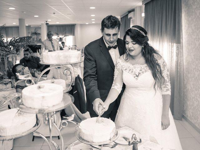 La boda de Enrique y Ashley en Icod de los Vinos, Santa Cruz de Tenerife 46