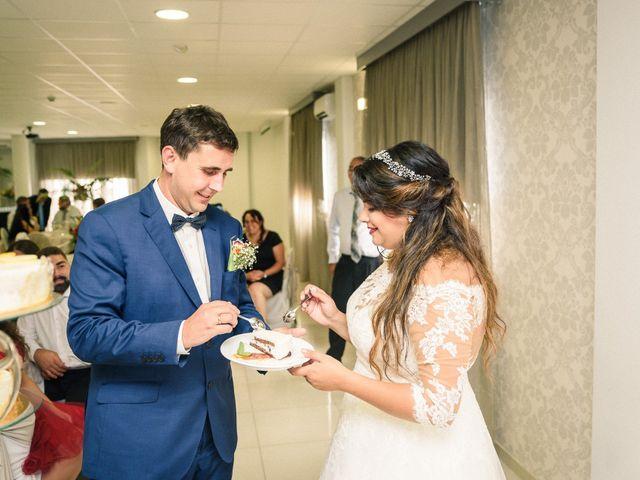 La boda de Enrique y Ashley en Icod de los Vinos, Santa Cruz de Tenerife 47