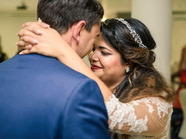 La boda de Enrique y Ashley en Icod de los Vinos, Santa Cruz de Tenerife 48