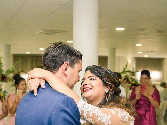 La boda de Enrique y Ashley en Icod de los Vinos, Santa Cruz de Tenerife 50