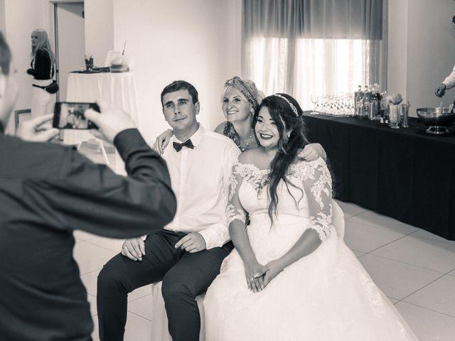 La boda de Enrique y Ashley en Icod de los Vinos, Santa Cruz de Tenerife 52