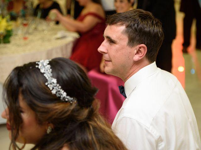 La boda de Enrique y Ashley en Icod de los Vinos, Santa Cruz de Tenerife 53