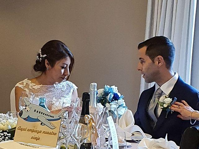La boda de Lillian  y Daniel en L' Hospitalet De Llobregat, Barcelona 5