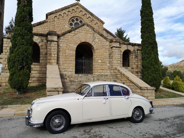 La boda de Lillian  y Daniel en L' Hospitalet De Llobregat, Barcelona 6