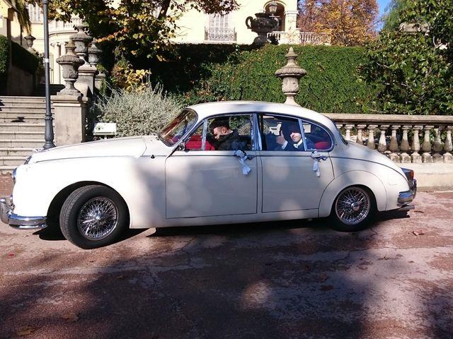 La boda de Lillian  y Daniel en L' Hospitalet De Llobregat, Barcelona 7