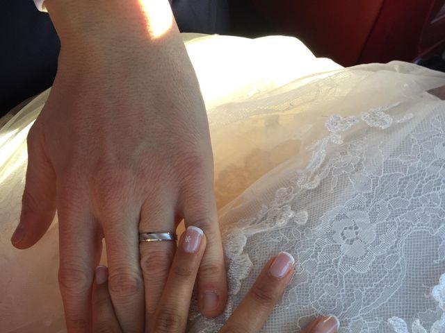 La boda de Lillian  y Daniel en L' Hospitalet De Llobregat, Barcelona 9