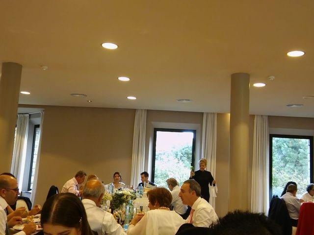 La boda de Lillian  y Daniel en L' Hospitalet De Llobregat, Barcelona 11