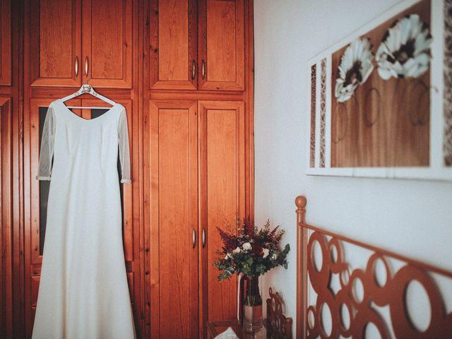 La boda de Paco y Silvia en Granada, Granada 9
