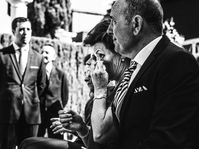 La boda de Paco y Silvia en Granada, Granada 21