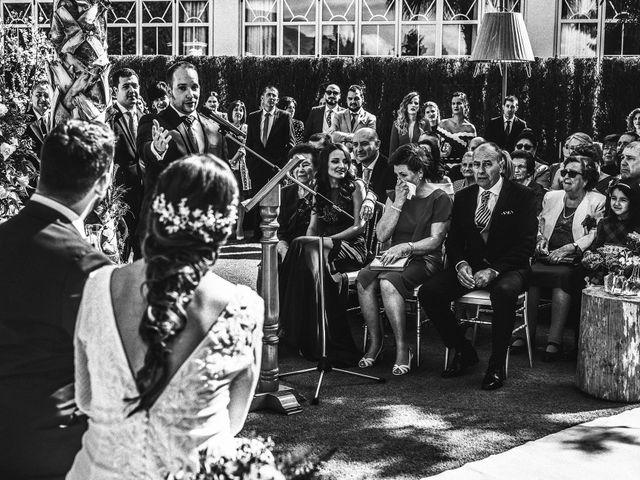 La boda de Paco y Silvia en Granada, Granada 22