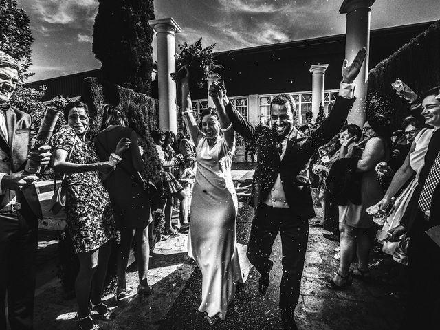 La boda de Paco y Silvia en Granada, Granada 28