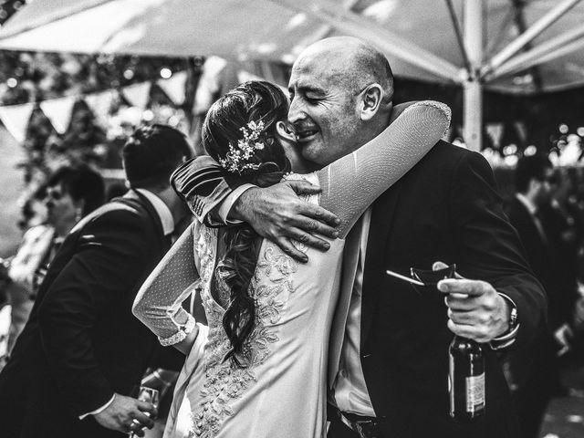 La boda de Paco y Silvia en Granada, Granada 34