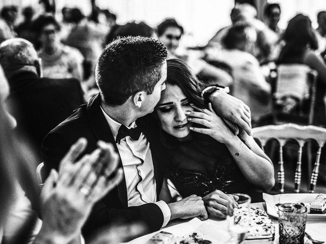 La boda de Paco y Silvia en Granada, Granada 1