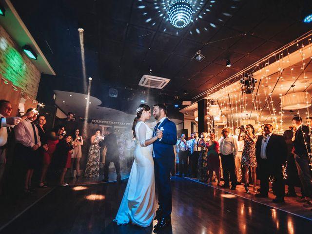 La boda de Paco y Silvia en Granada, Granada 43
