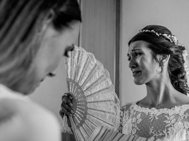 La boda de Jony y Ainhoa en Madroñera, Cáceres 21