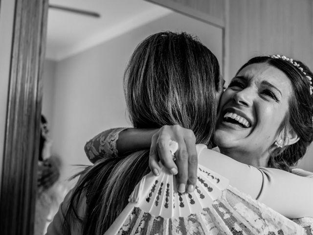 La boda de Jony y Ainhoa en Madroñera, Cáceres 22