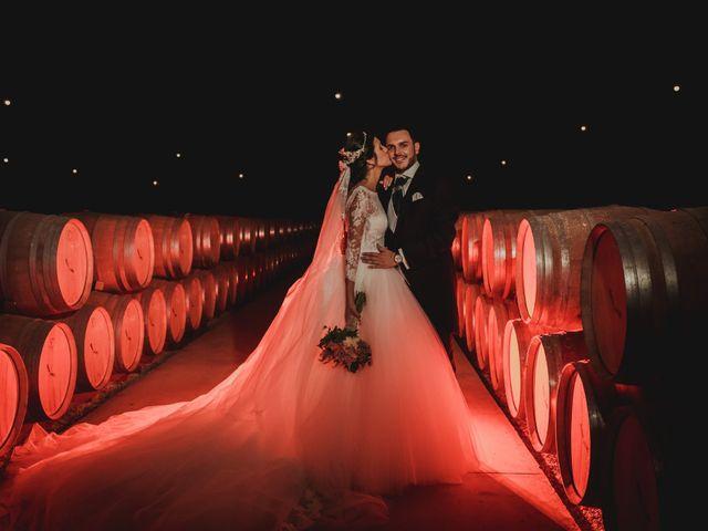 La boda de Jony y Ainhoa en Madroñera, Cáceres 46