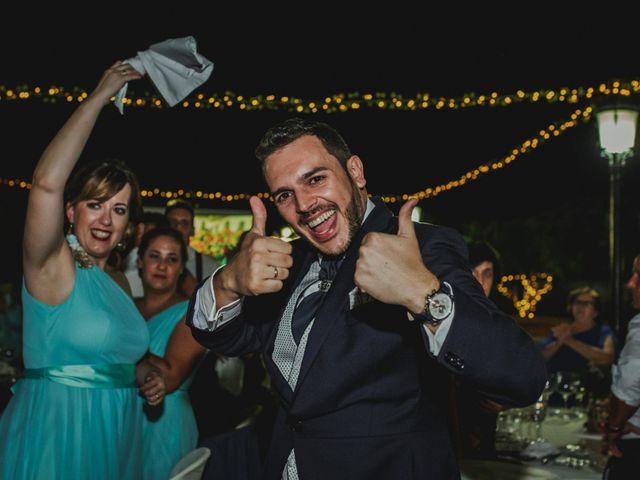 La boda de Jony y Ainhoa en Madroñera, Cáceres 47