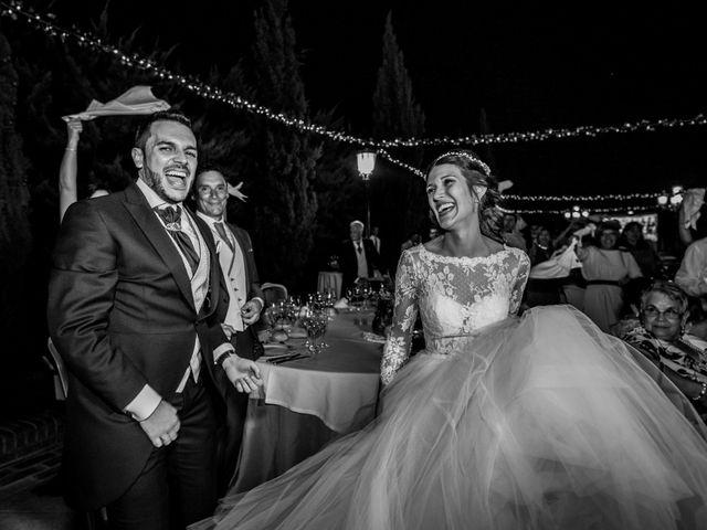 La boda de Jony y Ainhoa en Madroñera, Cáceres 49