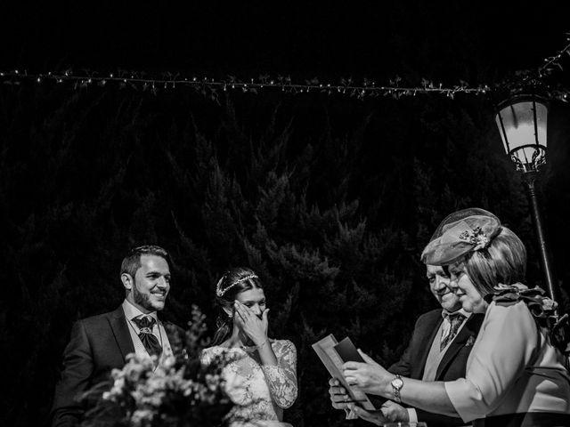 La boda de Jony y Ainhoa en Madroñera, Cáceres 51