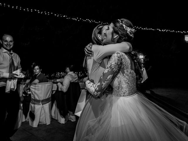 La boda de Jony y Ainhoa en Madroñera, Cáceres 52