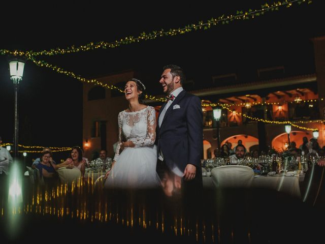 La boda de Jony y Ainhoa en Madroñera, Cáceres 54